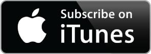 Du kan subscribe til vores podcast på iTunes.